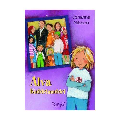Johanna Nilsson - Alva Kuddelmuddel - Preis vom 11.06.2021 04:46:58 h