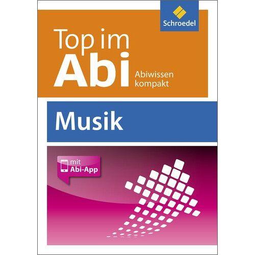 Jürgen Rettenmaier - Top im Abi: Musik - Preis vom 19.06.2021 04:48:54 h