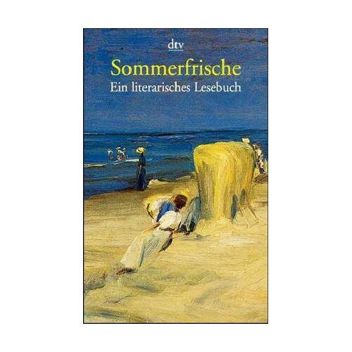 Jörg Plath - Sommerfrische - Preis vom 12.10.2021 04:55:55 h