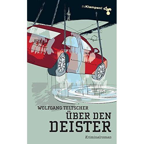Wolfgang Teltscher - Über den Deister - Preis vom 21.06.2021 04:48:19 h