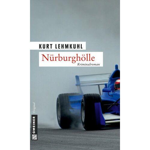 Kurt Lehmkuhl - Nürburghölle - Preis vom 18.06.2021 04:47:54 h
