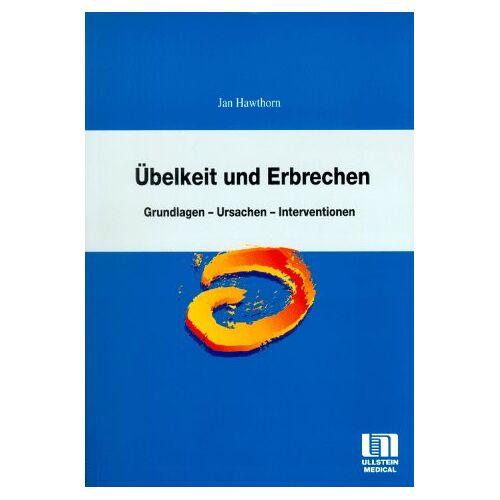Jan Hawthorn - Übelkeit und Erbrechen - Preis vom 14.06.2021 04:47:09 h