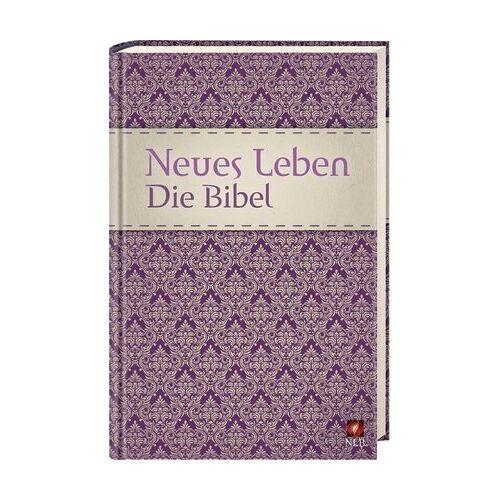 - Neues Leben. Die Bibel. Standardausgabe, Blumendekor - Preis vom 22.06.2021 04:48:15 h
