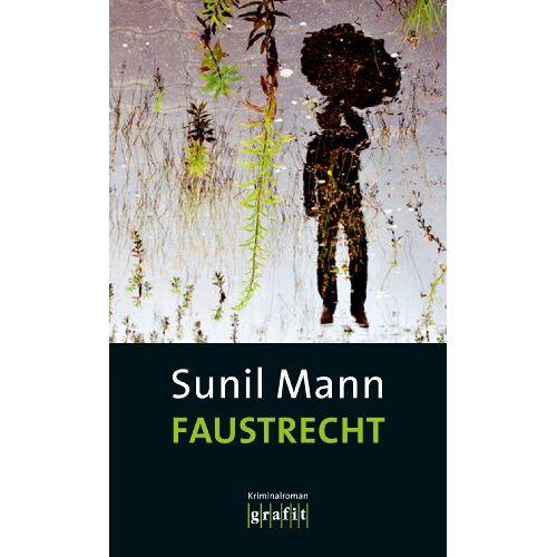 Sunil Mann - Faustrecht - Preis vom 11.10.2021 04:51:43 h