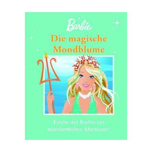 - Barbie Geschichten - Mondblume - Preis vom 11.06.2021 04:46:58 h