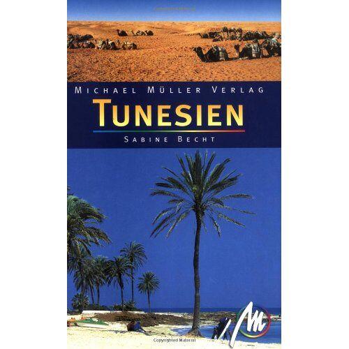 Sabine Becht - Tunesien - Preis vom 16.06.2021 04:47:02 h