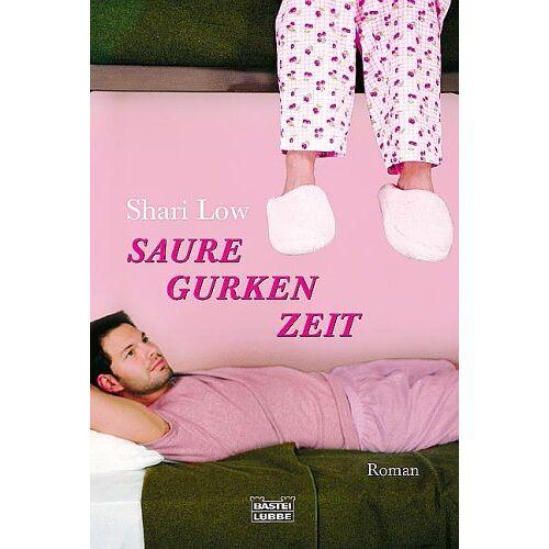 Shari Low - Saure-Gurken-Zeit: Roman - Preis vom 13.09.2021 05:00:26 h