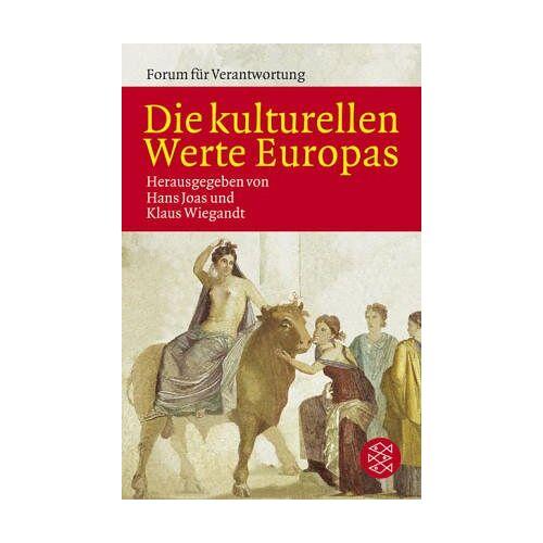 Hans Joas - Die kulturellen Werte Europas - Preis vom 18.06.2021 04:47:54 h