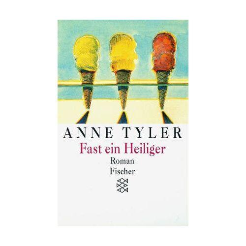 Anne Tyler - Fast ein Heiliger - Preis vom 18.06.2021 04:47:54 h
