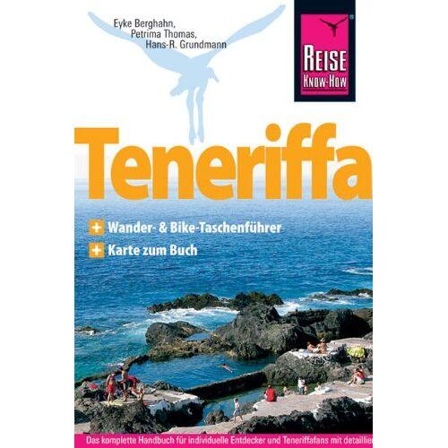 Eyke Berghahn - Teneriffa - Preis vom 11.10.2021 04:51:43 h