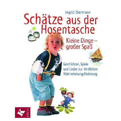Ingrid Biermann - Schätze aus der Hosentasche - Preis vom 11.06.2021 04:46:58 h