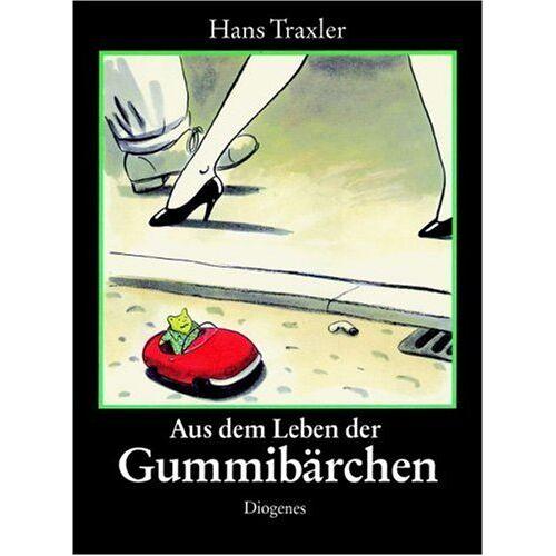 Hans Traxler - Aus dem Leben der Gummibärchen - Preis vom 22.07.2021 04:48:11 h