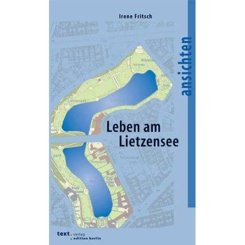 Irene Fritsch - Leben am Lietzensee - Preis vom 17.06.2021 04:48:08 h