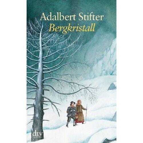 Adalbert Stifter - Bergkristall - Preis vom 16.10.2021 04:56:05 h