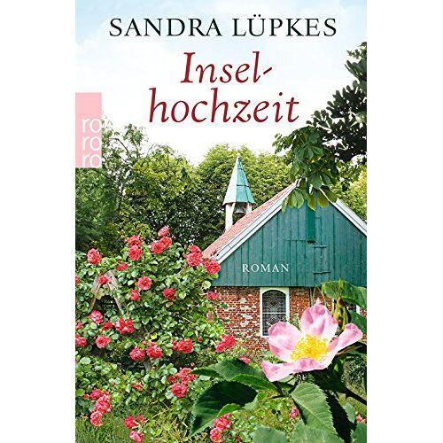 Sandra Lüpkes - Inselhochzeit - Preis vom 22.09.2021 05:02:28 h