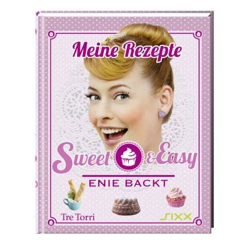 Ralf Frenzel - Sweet & Easy: Enie backt - Preis vom 21.06.2021 04:48:19 h
