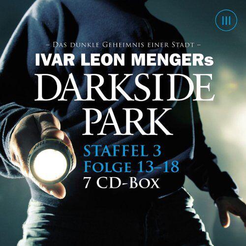 Darkside Park - Staffel 3: Folge 13-18 - Preis vom 18.06.2021 04:47:54 h