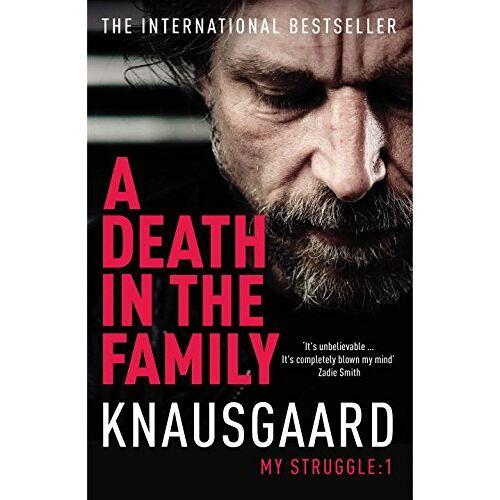 Knausgaard, Karl Ove - A Death in the Family (Knausgaard, Band 1) - Preis vom 13.06.2021 04:45:58 h