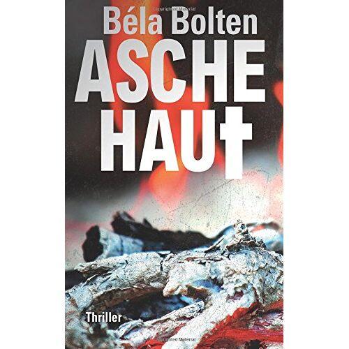 Béla Bolten - Aschehaut - Preis vom 17.06.2021 04:48:08 h