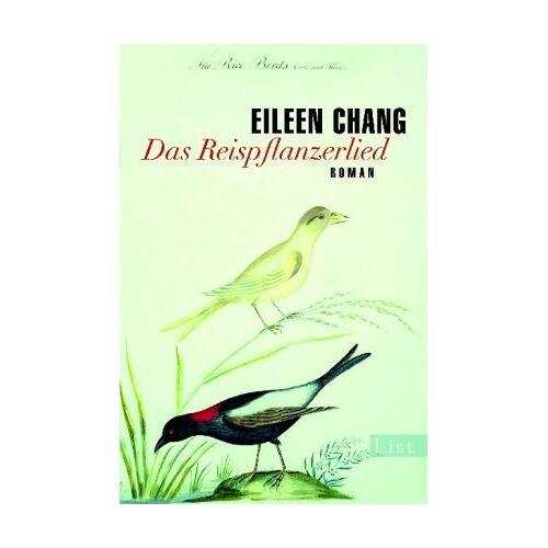 Eileen Chang - Das Reispflanzerlied - Preis vom 21.06.2021 04:48:19 h