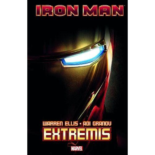 Warren Ellis - Iron Man: Extremis - Preis vom 09.06.2021 04:47:15 h