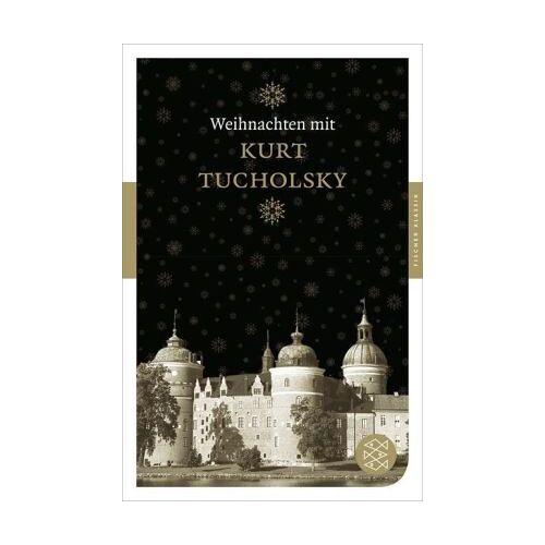 Kurt Tucholsky - Weihnachten mit Kurt Tucholsky - Preis vom 14.06.2021 04:47:09 h