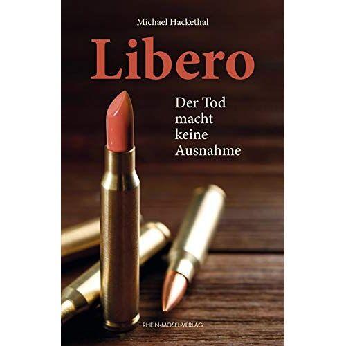 Michael Hackethal - Libero: Der Tod macht keine Ausnahme - Preis vom 15.06.2021 04:47:52 h
