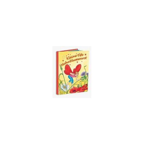 - Kleine Elfe Mohnblumenrot - Preis vom 12.10.2021 04:55:55 h