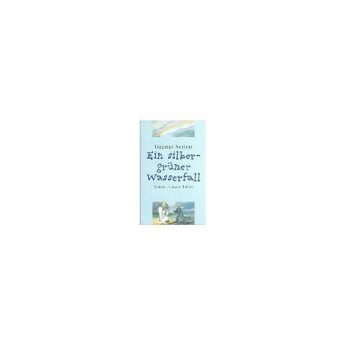 Dagmar Seifert - Ein silbergrüner Wasserfall - Preis vom 12.10.2021 04:55:55 h
