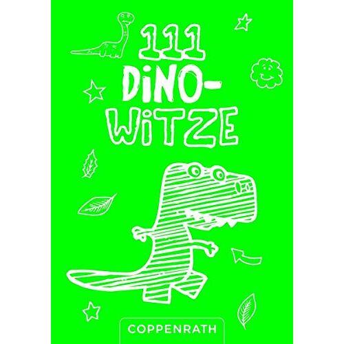 Heide Witzka - 111 Dino-Witze - Preis vom 19.06.2021 04:48:54 h
