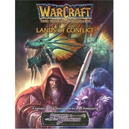 Kiley, Ellen P. - World of Warcraft, Lands of Conflict (Warcraft Series) - Preis vom 13.06.2021 04:45:58 h