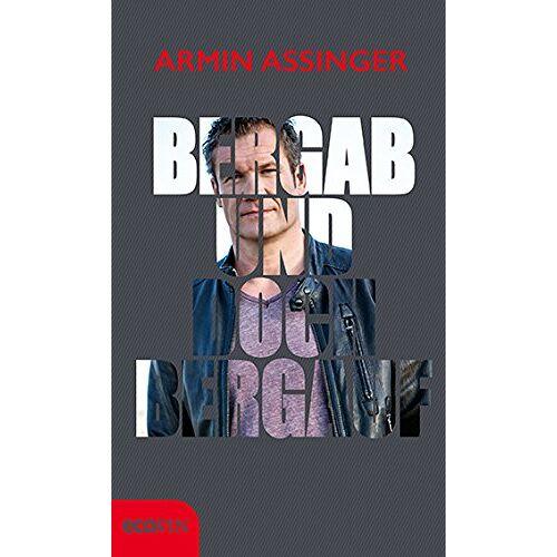 Armin Assinger - Bergab und doch bergauf - Preis vom 14.06.2021 04:47:09 h