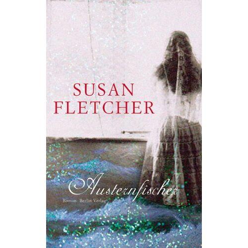 Susan Fletcher - Austernfischer - Preis vom 13.06.2021 04:45:58 h