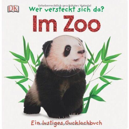 - Wer versteckt sich da? Im Zoo - Preis vom 14.06.2021 04:47:09 h