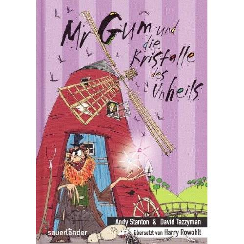 Stanton Mr Gum und die Kristalle des Unheils - Preis vom 22.09.2021 05:02:28 h