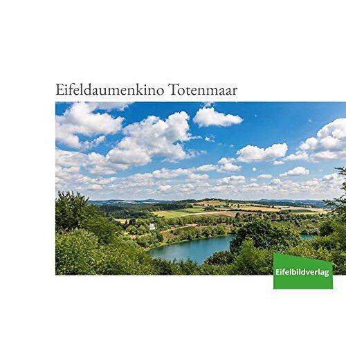 Sven Nieder - Eifeldaumenkino Totenmaar: Das Totenmaar (Weinfelder Maar) in 3 Sekunden - Preis vom 17.06.2021 04:48:08 h