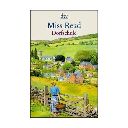 Miss Read - Dorfschule. - Preis vom 12.06.2021 04:48:00 h