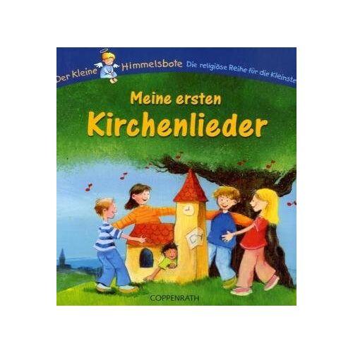 Birgit Meyer - Meine ersten Kirchenlieder - Preis vom 11.06.2021 04:46:58 h