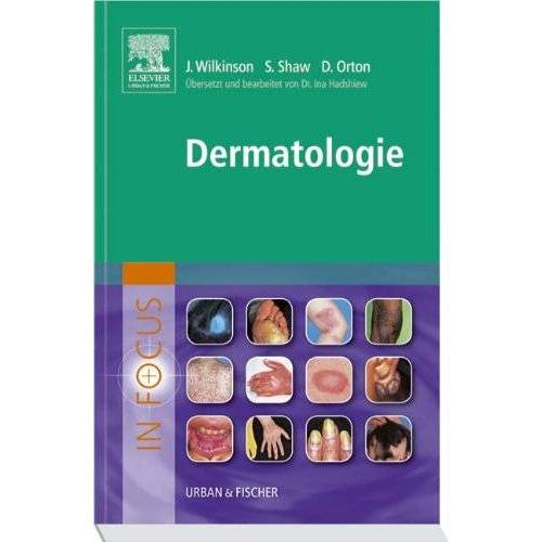 John Wilkinson - In Focus Dermatologie - Preis vom 19.06.2021 04:48:54 h