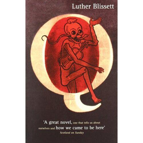 Luther Blissett - Q - Preis vom 09.06.2021 04:47:15 h