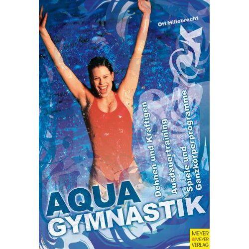 Daniela Ott - Aquagymnastik - Preis vom 12.06.2021 04:48:00 h
