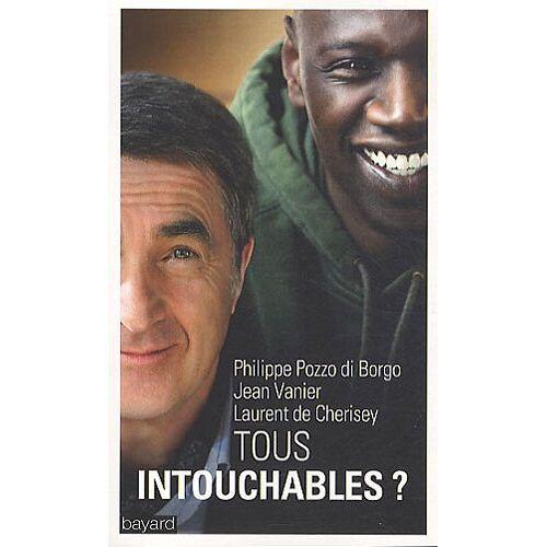 Philippe Pozzo di Borgo - Tous intouchables? - Preis vom 11.06.2021 04:46:58 h