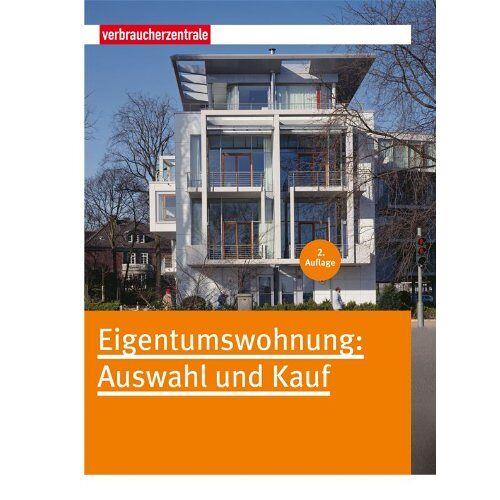 Harald Haakshorst - Eigentumswohnung: Auswahl und Kauf - Preis vom 15.06.2021 04:47:52 h