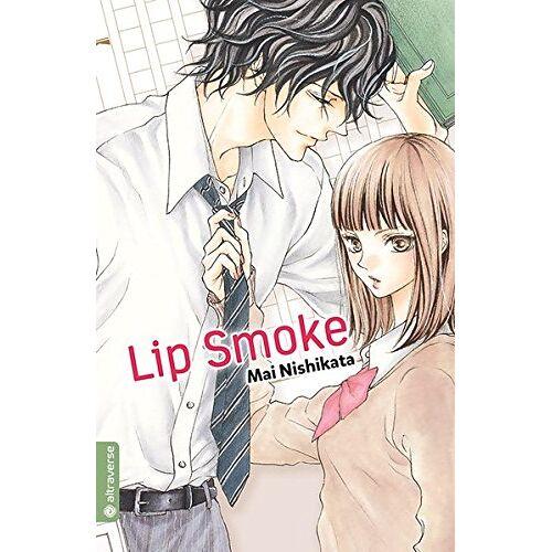 Mai Nishikata - Lip Smoke - Preis vom 15.06.2021 04:47:52 h