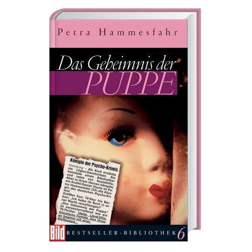 Petra Hammesfahr - Das Geheimnis der Puppe - Preis vom 12.06.2021 04:48:00 h