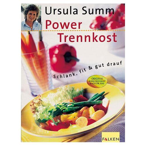 Ursula Summ - Power-Trennkost - Preis vom 19.06.2021 04:48:54 h