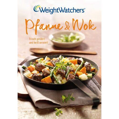 Weight Watchers Deutschland - Pfanne & Wok - Weight Watchers - Preis vom 19.06.2021 04:48:54 h