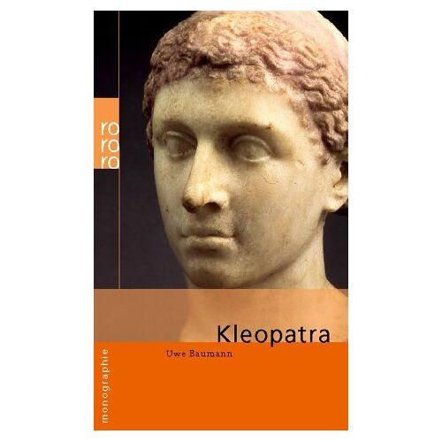 Uwe Baumann - Kleopatra - Preis vom 19.06.2021 04:48:54 h