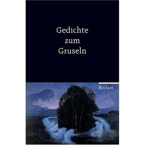 Harry Fröhlich - Gedichte zum Gruseln - Preis vom 16.06.2021 04:47:02 h