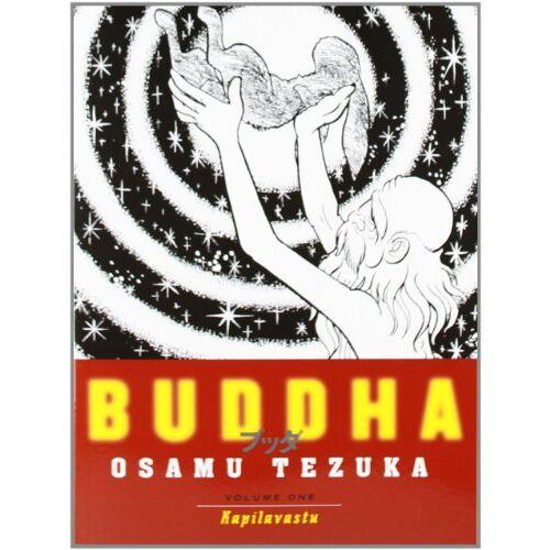 Osamu Tezuka - Buddha, Volume 1: Kapilavastu - Preis vom 17.06.2021 04:48:08 h